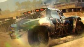 Image for DIRT 2: The Trailers