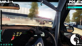 Image for Squeaky Clean: Dirt 3 Rinses GFWL Out, Gives Free DLC