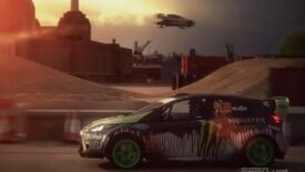 Image for DiRT 3: The Sequel Confirmed, Trailered