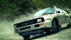 Image for Grand Auto Theft: 3m DIRT 3 Keys Nicked