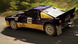 Image for No Jokes, Please: Dirt Rally Goes To Baumholder