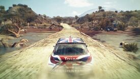 Image for Rally, Rally Fast: Dirt 3 Group B Trailer