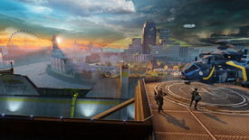 Image for Dirty Bomb ending development, servers to stay online