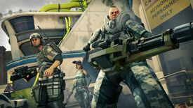 Image for Dirty Bomb's free design document is full of FPS engineering insight