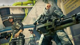 Image for Hands-On: A Few Hours With Dirty Bomb