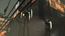 Image for Dishonored Reveals Stilt Police, Streets