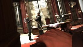 Image for Arkane's Harvey & Raf Unravel Dishonored