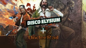 Image for Buy Disco Elysium on GOG and get UnderRail for free