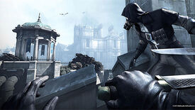 Image for No Daud About It: Dishonored - Knife Of Dunwall DLC
