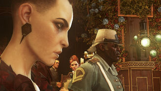Image for Have You Played... Dishonored 2?