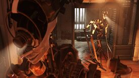 Image for Dishonored 2: I can't wait to kill The Outsider