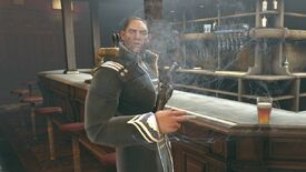 Image for Arkane's Harvey Smith on why the pub in Dishonored is a perfect rebel base