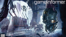 Image for Dark'n'Ion Stormy: Arkane's Dishonored