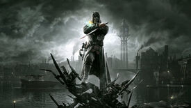 Image for Oops, I Broke Dishonored