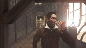 Image for Death To The Author: killing creators in Dishonored, Portal and BioShock