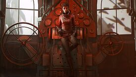 Image for Dishonored's new expansion is about killing the Outsider