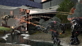 Image for Jetbike shooter Disintegration swoops in for a June launch