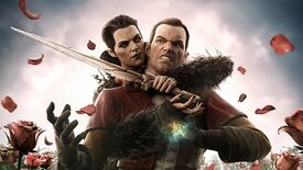 Image for All Over: Dishonored: The Brigmore Witches DLC