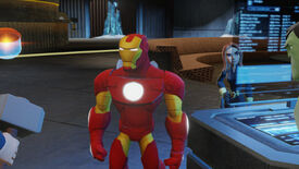 Image for Excelsior! Disney Infinity 2.0 Now On PC