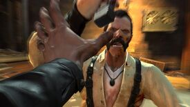 Image for First Dishonored Footage: Shows Very Little, Still Exciting