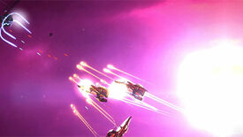 Image for FTLike: Fleet-Based Space Strategy/Roguelite Distant Star