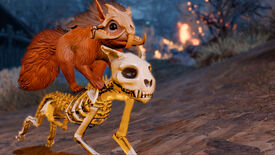 Image for Divinity: Original Sin 2 launches Definitive Edition as free update, squirrel friend arrives in DLC
