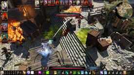 Image for Divinity: Original Sin 2 has cross-platform saves with new Switch edition