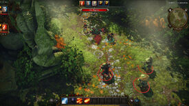 Image for A Game And A Chat - Divinity: Original Sin's Divine Depth