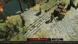 Image for Divinity: Original Sin 2's GM mode brings pen and paper RPGs to the screen