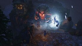 Image for Divinerest: Divinity - Original Sin Announced