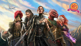 Image for Wot I Think: Divinity Original Sin 2