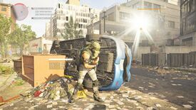 Image for The Division 2 status effects - burn, bleed, disrupt, shock explained