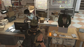 Image for The Division 2 activities - Bounty, Propaganda Broadcast, Resource Convoy tips and tricks