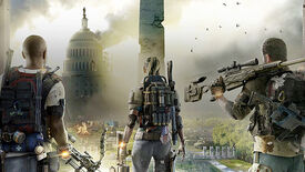 Image for The Division 2 Endgame - World Tier guide, Black Tusk and World Tiers explained