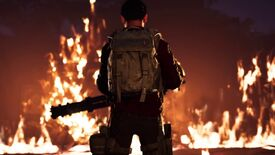Image for The Division 2 starts a month of April incursions tomorrow
