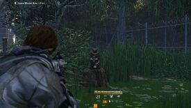 Image for The owls are watching in The Division 2