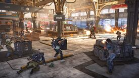 Image for The Division 2 launches first 8-player raid May 16th