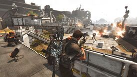 Image for The Division 2 Tidal Basin update - full patch notes, Tidal Basin Stronghold, World Tier 5