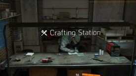 Image for The Division: The Crafting System Explained