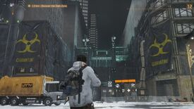 Image for The Division Now Permabans Cheaters On First Offence
