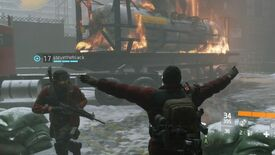 Image for The Division: How To Level Up Quickly