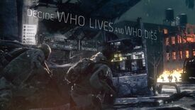 Image for Why The Division's Dark Zone Is Broken And Beautiful