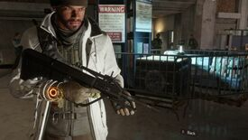 Image for The Division: Best Build For A Solo Character