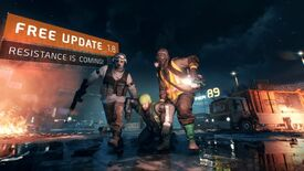 Image for The Division adding Horde-inspired mode and a big ship