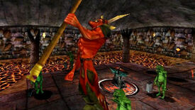 Image for Have You Played... Dungeon Keeper 2?
