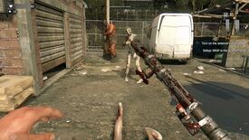 Image for Mod-Me-Don't: Dying Light Mod Blocks And Takedowns