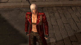 Image for Devil May Cry (New Romantic Dante not My Chemical Romance Dante) remastered on PC