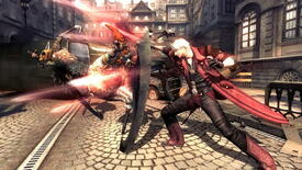 Image for Slash-o! Devil May Cry 4: Special Edition Released