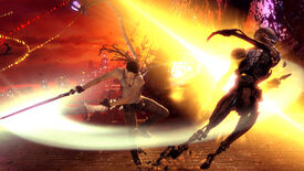 Image for Dante's Peak: DmC Devil May Cry PC-Bound In 2013