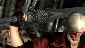 Image for Wot I Think: Devil May Cry 4 - Special Edition